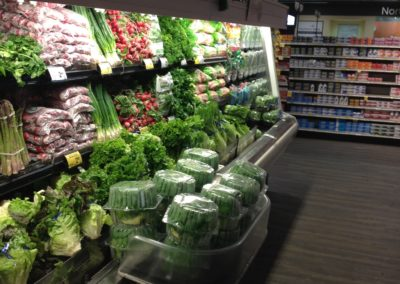 VHH lettuce for sale at Carrs stores around Anchorage, AK